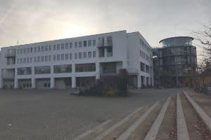 Stiftung historische Museen